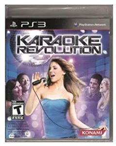ps5 singing games list