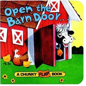 2 year olds board books