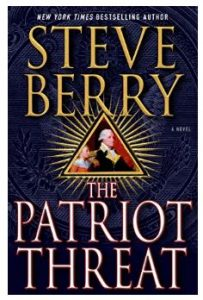 Steve Berry Series Books