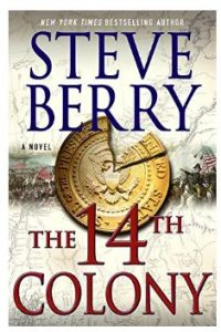 Steve Berry Best Books