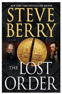 Steve Berry Books Best