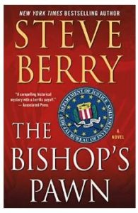 Steve Berry Books To Read