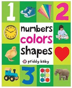 2 year olds best books