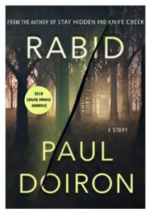 Paul Doiron Books In Order