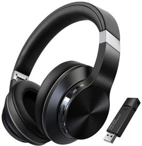 Wireless Gaming Headsets Under $100