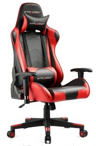 Budget Gaming Chairs Under $200