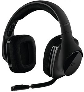 Gaming Wireless Headsets Under 100