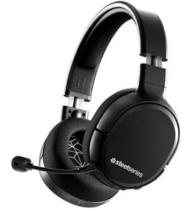 Top Wireless Gaming Headsets Under $100
