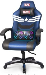 Top Best Gaming Chairs Under $200