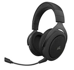 Wireless Gaming Headsets Under 50 Dollars