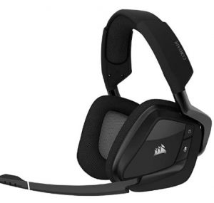Gaming Headsets Under 100 Wireless
