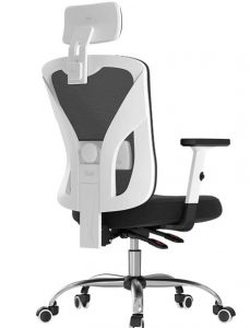 Top Rated White Gaming Chairs