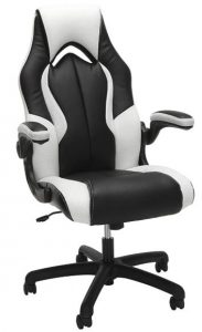 Best Gaming Chairs White