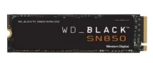 Top SSD For Gaming